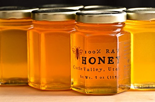 Bulk Honey Jars : Wholesale Price