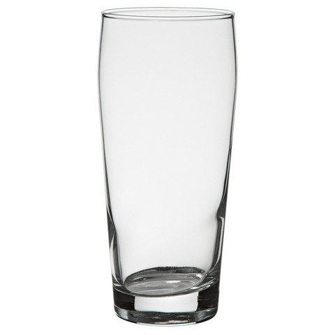 Custom Beer Glasses Bulk