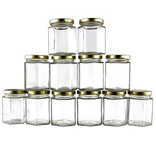 Bulk Honey Jars For Sale