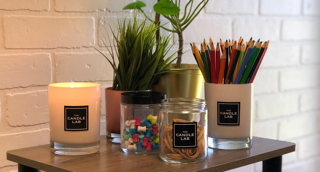 Bulk Candle Jars : Wholesale Price