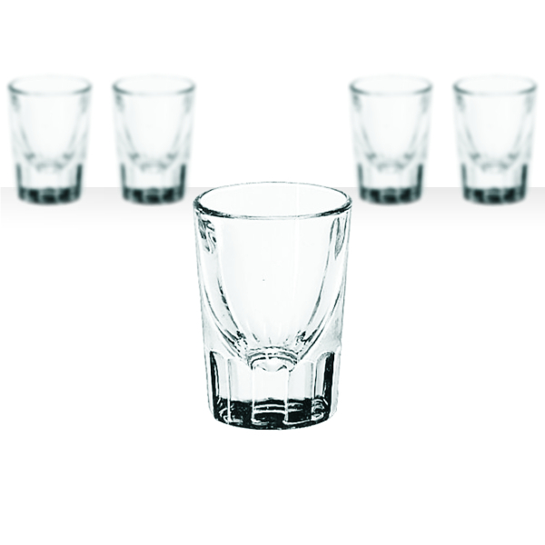 Bulk Shot Glasses Personalized