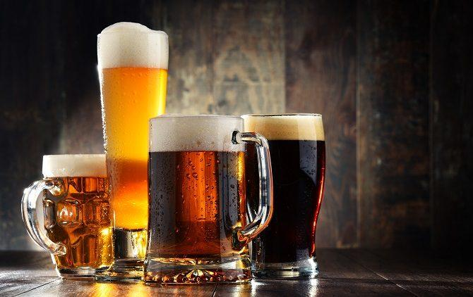 Bulk Beer Mugs/Glasses: Wholesale Price
