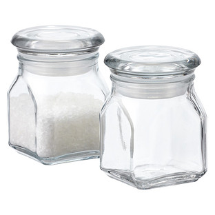 Custom Container Jars Wholesale