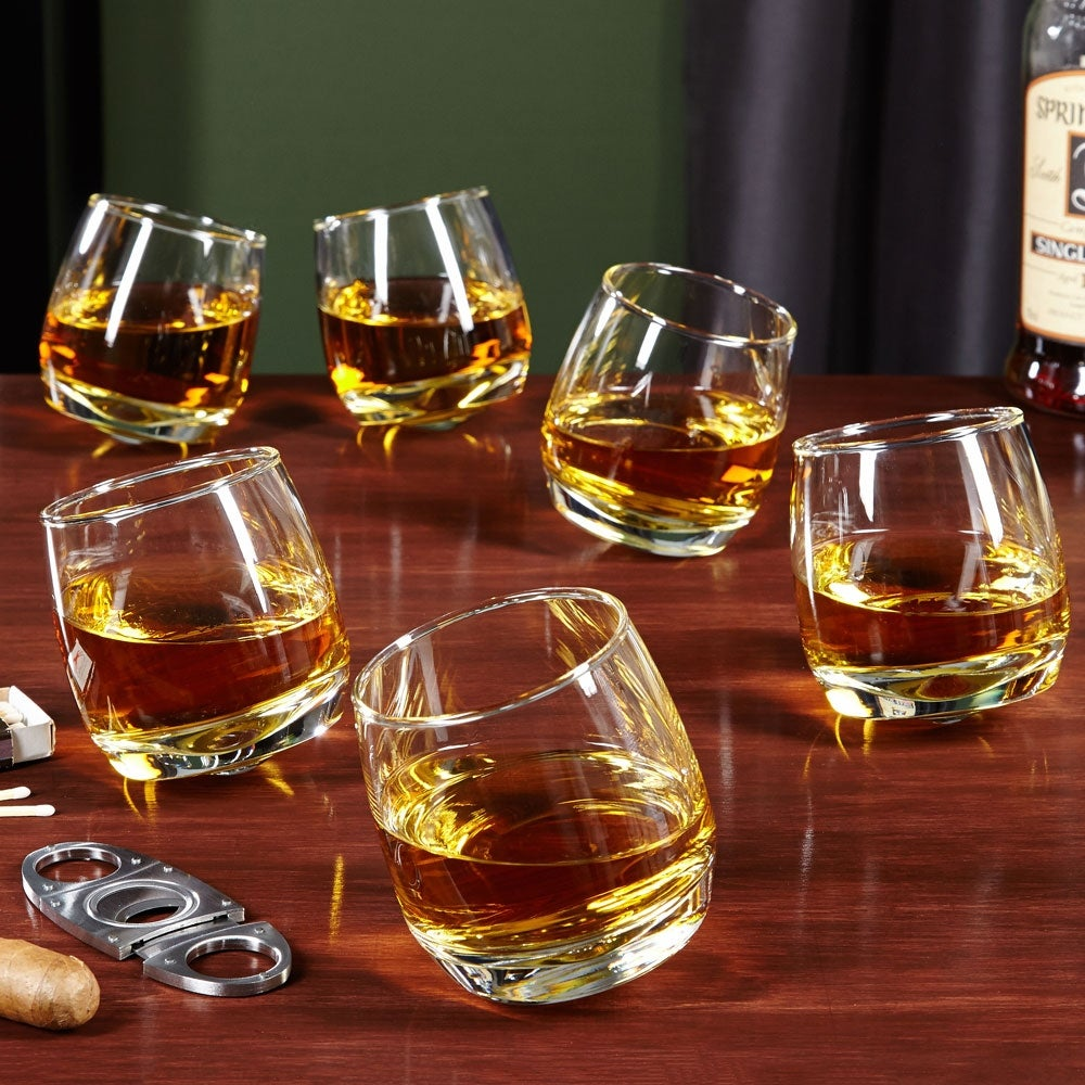 Best Whiskey Glasses