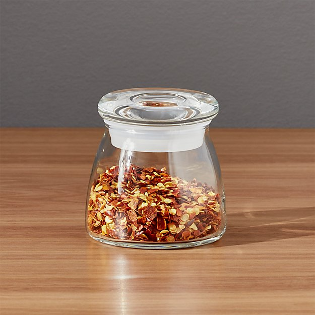 Best Quality & Design Bulk Glass Spice Jars in Wholesale Prices