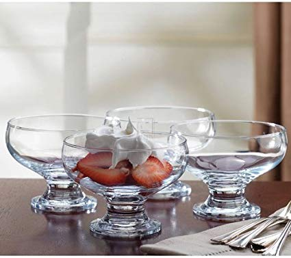 4+ Best Design Bulk Glass Dessert Bowls Buy In Wholesale Prices