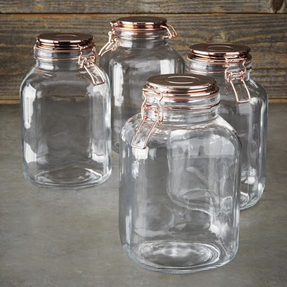 Canning Jars Wholesale